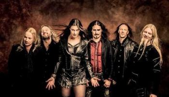 Nightwish — Endless Forms Most Beautiful