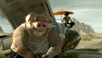 Michel Ancel deixa desenvolvimento do Beyond Good & Evil 2