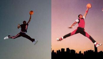 Nike ganha disputa sobre direito autoral de foto icônica
