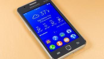 E a Samsung não desistirá do Tizen: o Z1 está fazendo sucesso… em Bangladesh