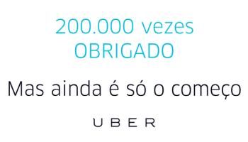 Deu ruim: vereadores de SP aprovam projeto de lei que proíbe o Uber
