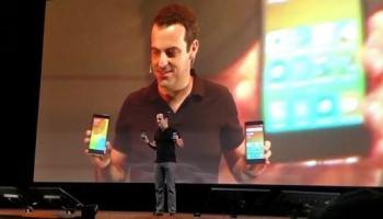 Xiaomi chega ao Brasil com Redmi 2 a R$ 499