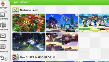 Nintendo anuncia melhorias para o Miiverse