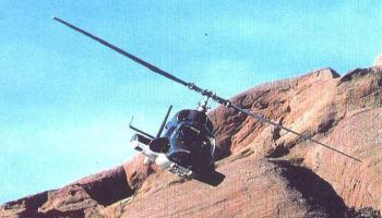 FAB Informa: não use Pau de Selfie em helicópteros, sua anta