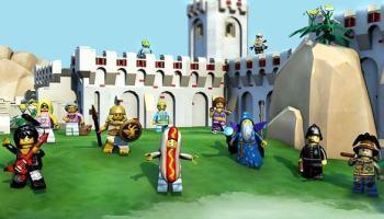LEGO Minifigures Online — será que agora o MMO dará certo?