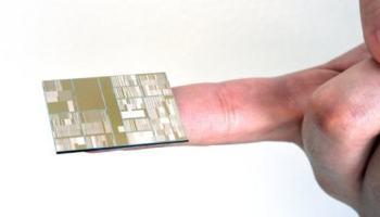 IBM revela processadores com arquitetura de 7 nanômetros