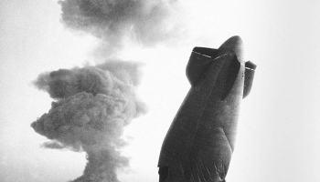 A História do Bueiro Nuclear