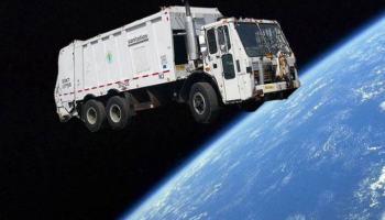Brasil e Rússia podem cooperar em projeto sobre lixo espacial
