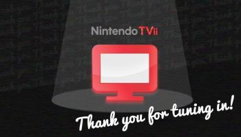 E no Wii U, a Nintendo descontinuará o TVii