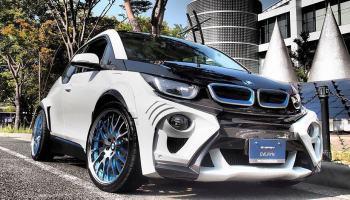 Da série Não existe almoço grátis: a BMW paga pra você não carregar seu carro elétrico