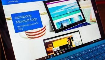 Update do Windows 10 torna Microsoft Edge o browser principal. CEO da Mozilla não curtiu