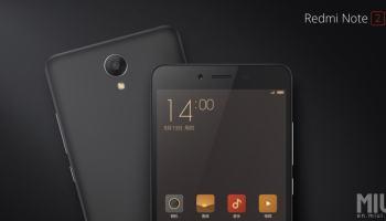 Xiaomi lança na China o Redmi Note 2 — foblet com hardware top e preço mais baixo que Moto G