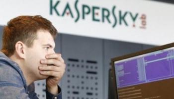 Kaspersky é acusada de criar malwares falsos para confundir a concorrência