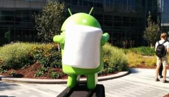Google oficializa Android M como Marshmallow, versão 6.0
