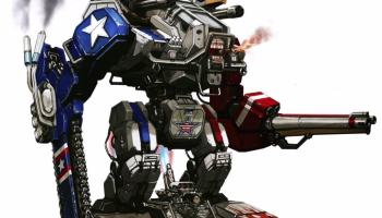 Agora ficou sério: a NASA, Autodesk e outros se unem para guerrear contra o Japão
