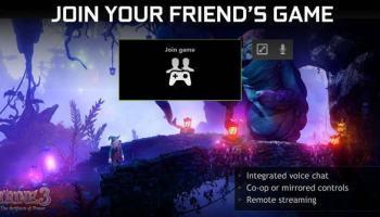 GeForce Experience traz partidas online mesmo para jogos com co-op apenas local