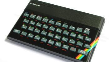 Fãs ressuscitam ZX Spectrum