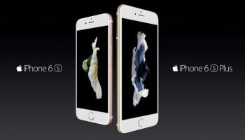 iPhone 6S e 6S Plus — mais do mesmo, mas de forma mágica!