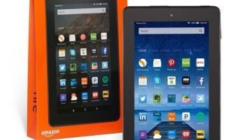 Amazon Fire, o tablet de 50 dólares
