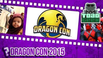 Dragon Con 2015 — Star Wars, O Hobbit, Game of Thrones e muito mais!
