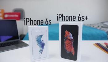 iPhone 6S — no benchmark surra até o Galaxy S6 Edge+ (em single-core)