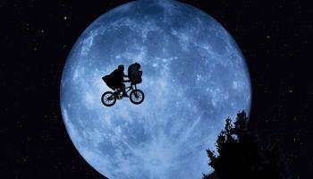 Não perca neste domingo o Total Eclipse of the Heart, digo, Moon