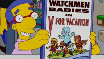 Who Watches The Watchmen? A gente, se depender da HBO e do Zack Snyder