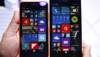 Microsoft anuncia Lumia 950, 950XL e 550 — com uma mudança estratégica fundamental