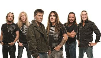 Iron Maiden — The Book of Souls