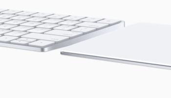 Magic Mouse, Magic Teclado Magic Trackpad 2 — o trio irreal da Apple