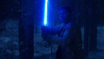 """Star Wars — """"o"""" Trailer"""
