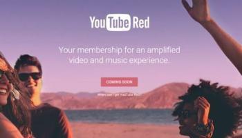YouTube Red, o serviço de streaming pago sem ads e com conteúdos exclusivos