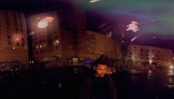 Versão remix de The Weeknd e Eminem ganha clipe em VR