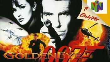 Miyamoto queria que o GoldenEye 007 fosse menos violento