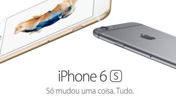 """Começa em """"apenas"""" 4 mil reais: vaza o preço oficial do iPhone 6S no Brasil"""