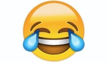 E a palavra do ano do Dicionário Oxford é... um emoji
