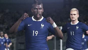 PES 2016 terá DLC gratuito da Eurocopa 2016
