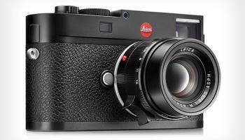 Leica M (Typ 262) — mais simples e mais barata