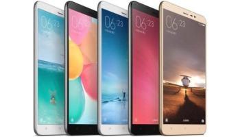 Xiaomi apresenta Redmi Note 3 e Mi Pad 2