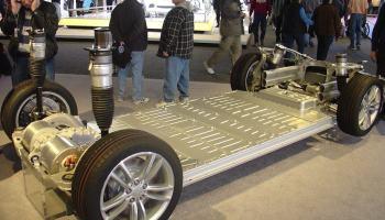 O problema com os carros elétricos? Não dão problema.