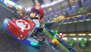 Disney XD transmitirá campeonato de Mario Kart 8
