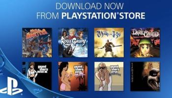 Com prós e contras, Sony confirma jogos de PS2 no PS4