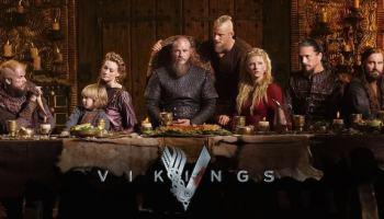 Quarta temporada de Vikings será estendida para 20 episódios