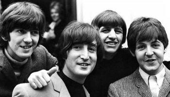 Finalmente! Os Beatles chegam ao streaming na véspera de Natal
