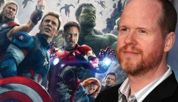 Joss Whedon e Marvel: a emoção acabou