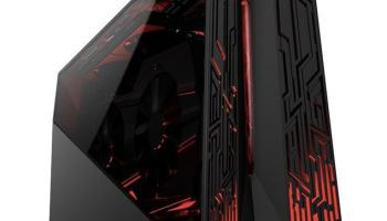 ROG XG2: dock para GPUs transforma ultrabook da Asus em notebook gamer