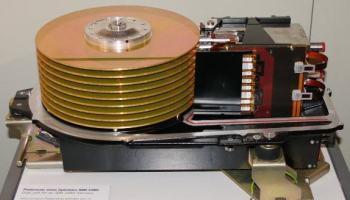 Seagate apresenta HD de 10 TB recheado com hélio