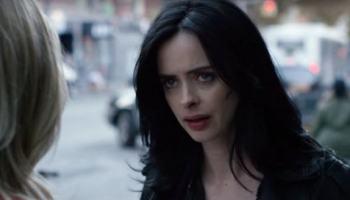 Novidades Marvel/Netflix: 2ª temporada de Jessica Jones e série própria do Justiceiro