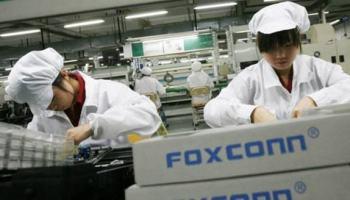 """Rapidinhas Foxconn: fábrica """"para turista ver"""" na China e demissões em massa no Brasil"""