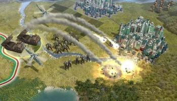 Novo Humble Bundle traz jogos da Firaxis